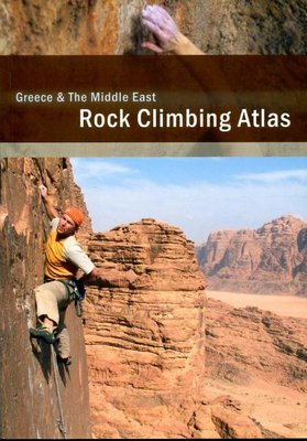 Rock Climbing Atlas Greece & The Middle East