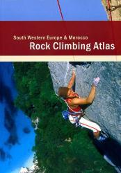 Rock Climbing Atlas South Western Europe & Morocco