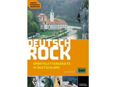 TMMS - Deutschrock Kletteratlas