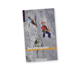 Panico - Kletterführer Berchtesgaden Ost