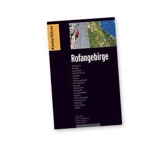 Panico - Kletterführer Rofangebirge