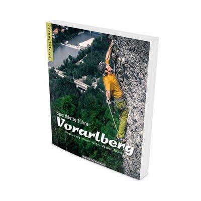 Panico - Sportkletterführer Vorarlberg