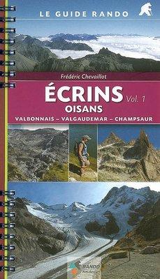 Rando - Ecrins (vol. 1)