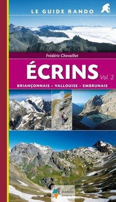 Rando - Ecrins (vol. 2)