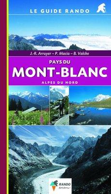 Rando - Pays du Mont Blanc