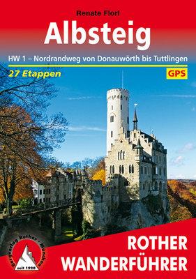 Rother - Albsteig wf