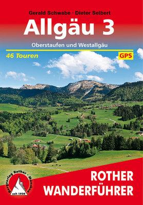 Rother - Allgäu 3 wf