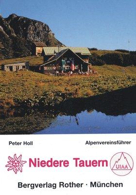 Rother - Alpenvereinsführer Niedere Tauern