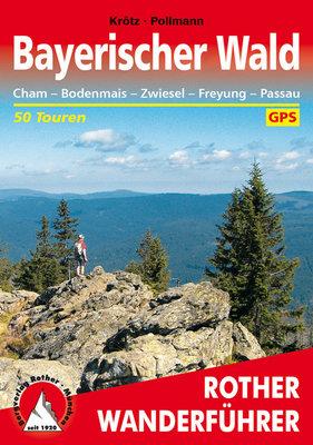Rother - Bayerischer Wald wf