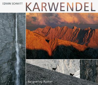 Rother - Bildband Karwendel