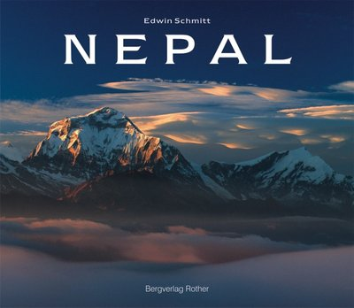 Rother - Bildband Nepal