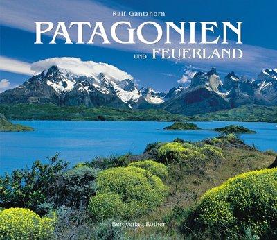 Rother - Bildband Patagonien