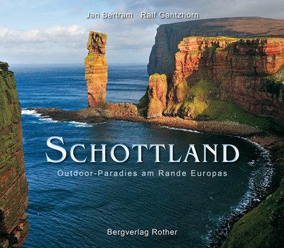 Rother - Bildband Schottland