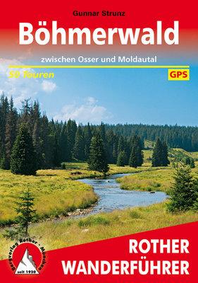 Rother - Böhmerwald wf