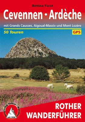 Rother - Cevennen - Ardèche wf