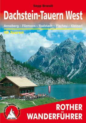 Rother - Dachstein-Tauern West wf