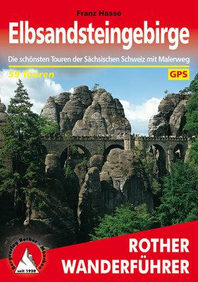Rother - Elbsandsteingebirge wf