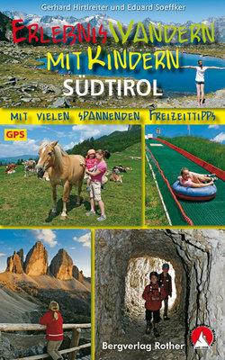 Rother - Erlebniswandern mit Kindern Südtirol wb