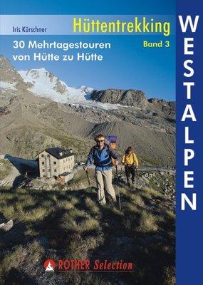 Rother - Hüttentrekking Westalpen wb