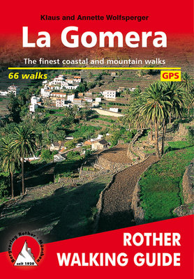 Rother - La Gomera wg