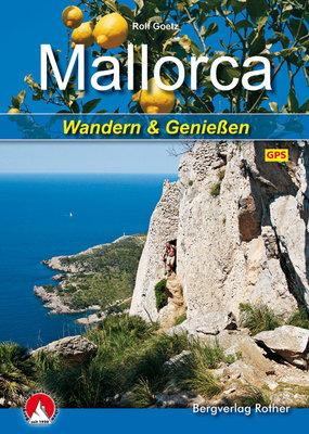 Rother - Mallorca Wandern & Genießen