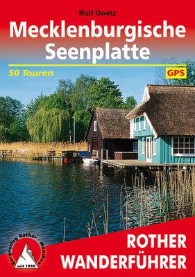 Rother - Mecklenburgische Seenplatte wf
