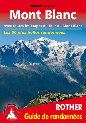 Rother - Mont Blanc gr