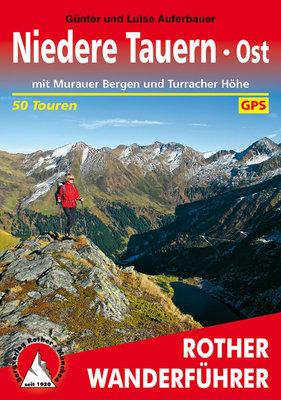 Rother - Niedere Tauern Ost wf