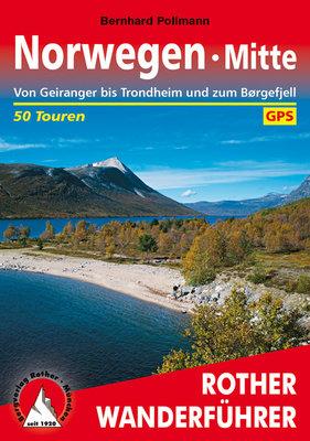 Rother - Norwegen Mitte wf