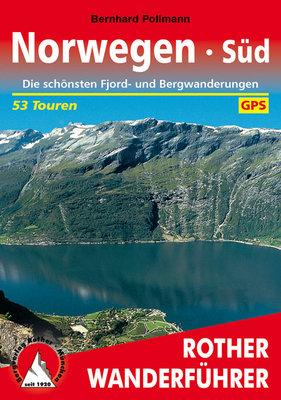 Rother - Norwegen Süd wf