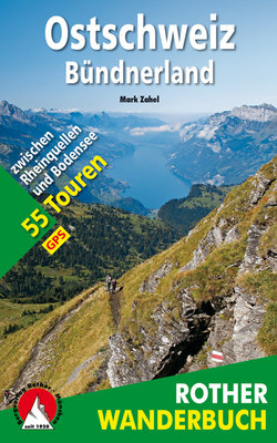 Rother - Ostschweiz - Bündnerland wb