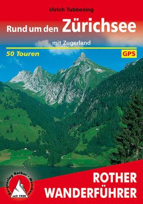 Rother - Rund um den Zürichsee wf