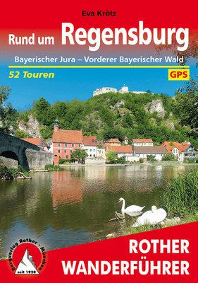 Rother - Rund um Regensburg wf