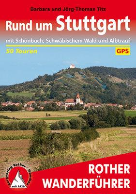 Rother - Rund um Stuttgart wf