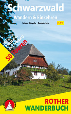 Rother - Schwarzwald - Wandern & Einkehren wb