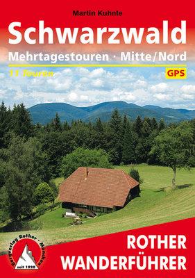 Rother - Schwarzwald Mitte/Nord Mehrtagestouren