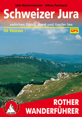 Rother - Schweizer Jura wf