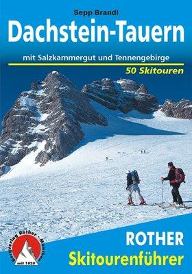 Rother - Skitourenführer Dachstein-Tauern