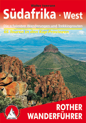 Rother - Südafrika West wf