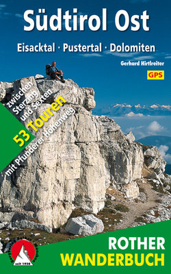 Rother - Südtirol Ost wb