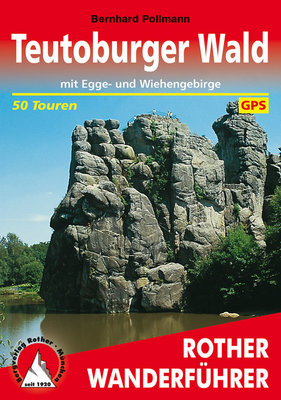 Rother - Teutoburger Wald wf