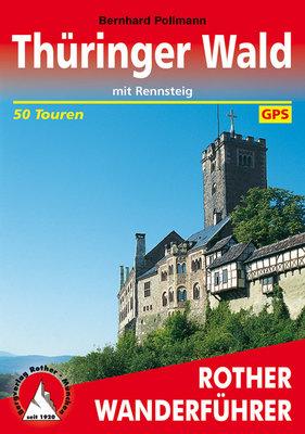 Rother - Thüringer Wald wf