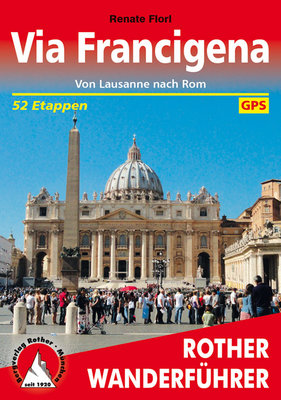 Rother - Via Francigena wf