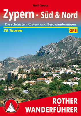 Rother - Zypern - Süd & Nord wf