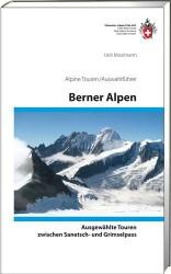 SAC - Alpine Touren Berner Alpen