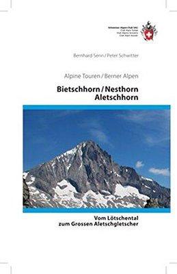 SAC - Alpine Touren Berner Alpen 3