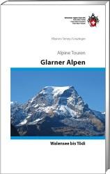 SAC - Alpinführer Glarner Alpen