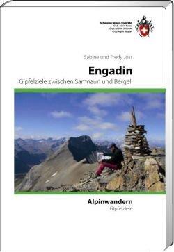 SAC - Alpinwandern Engadin