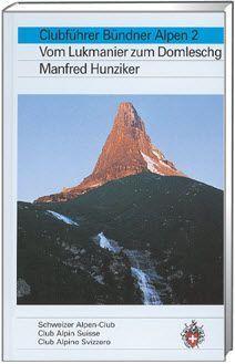 SAC - Clubführer Bündner Alpen 2