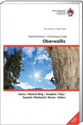 SAC - Kletterführer Oberwallis